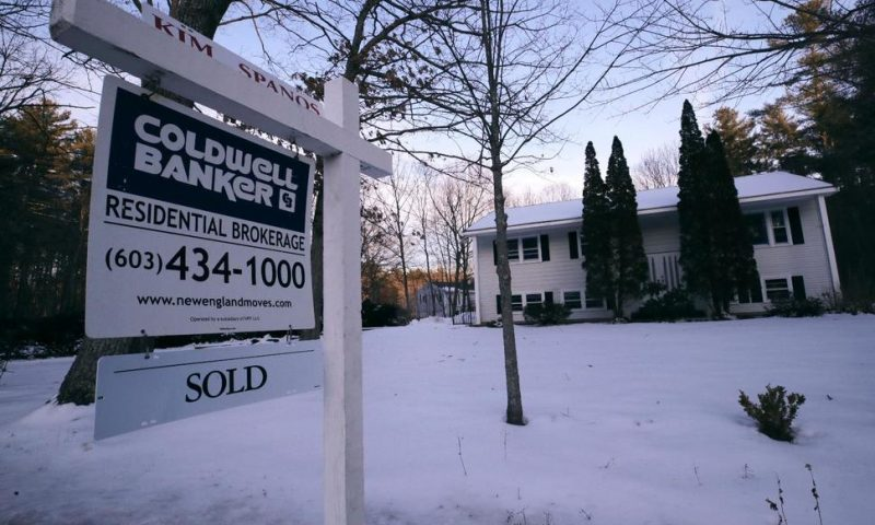 US Mortgages Flat to Slightly Higher; 30-Year Loan at 3.47%