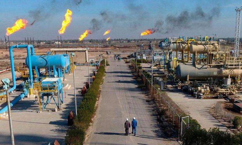 Iraqi Officials: US Will Grant Vital Iran Sanctions Waiver