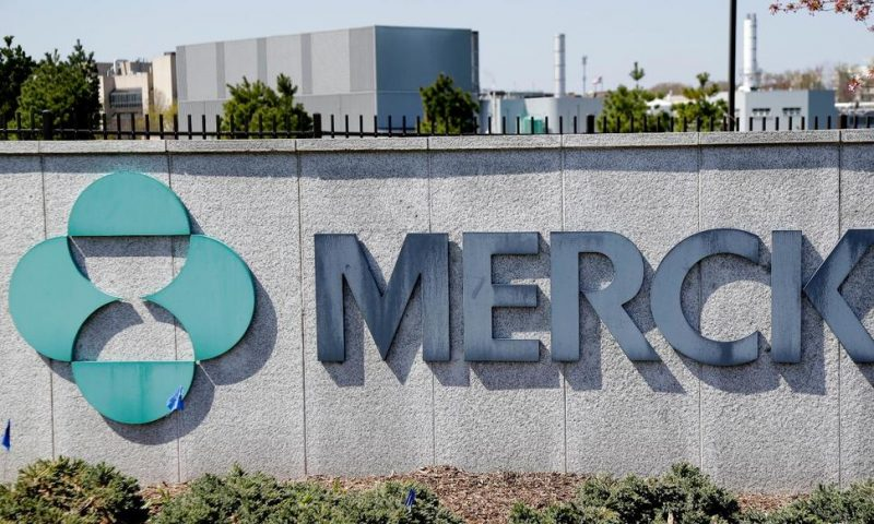Merck to Spin off Assets With $6.5B in Sales; 4Q Profit Up