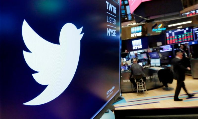 Twitter Shares Jump on Rise in User Numbers, Revenue