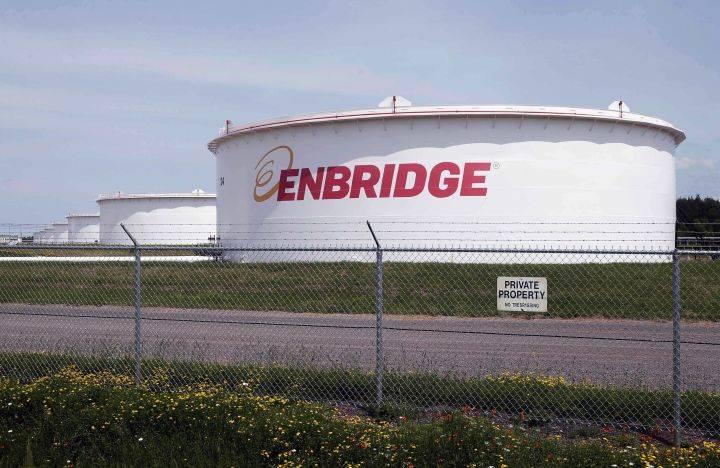 Equities Analysts Boost Earnings Estimates for Enbridge Inc (TSE:ENB)