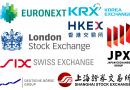 World Markets Mostly Higher But Japan Falls on Stark Economic Data