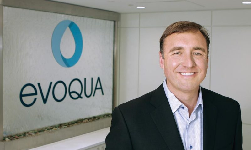 Evoqua Water Technologies Corp. (NYSE:AQUA), Helmerich & Payne Inc. (NYSE:HP)