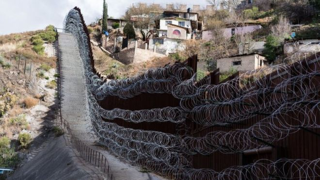 Coronavirus: Mexicans demand crackdown on Americans crossing the border