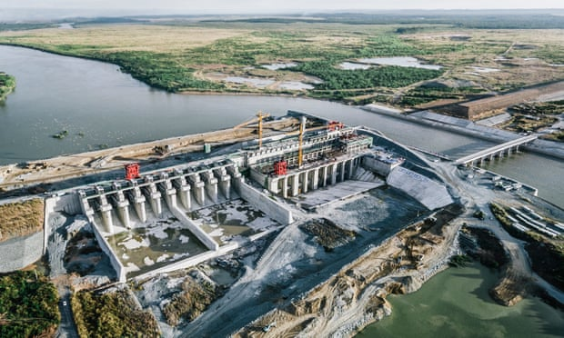 Cambodia scraps plans for Mekong hydropower dams