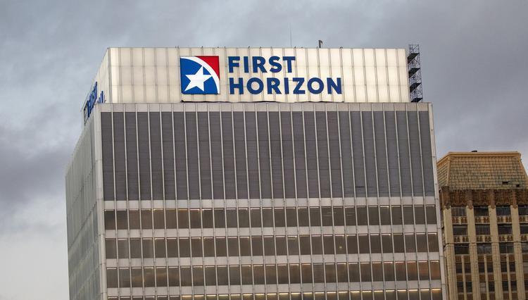 First Horizon National Corporation (NYSE:FHN), Sunnova Energy International Inc. (NYSE:NOVA)