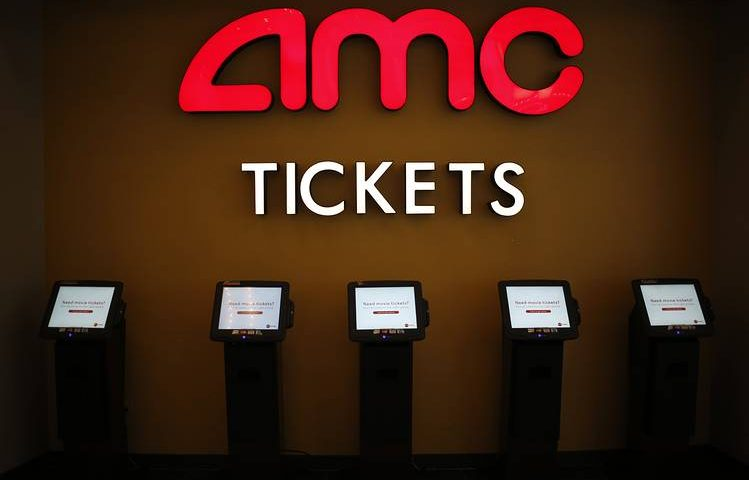 Equities Analysts Cut Earnings Estimates for AMC Entertainment Holdings Inc (NYSE:AMC)