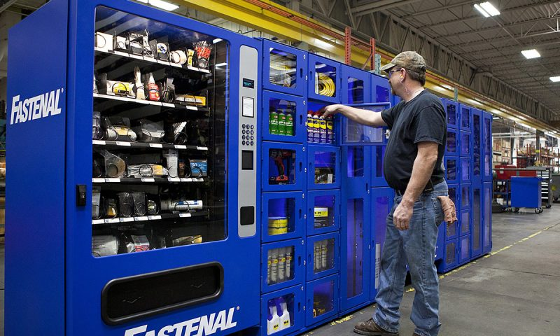 Equities Analysts Issue Forecasts for Fastenal's Q2 2020 Earnings (NASDAQ:FAST)