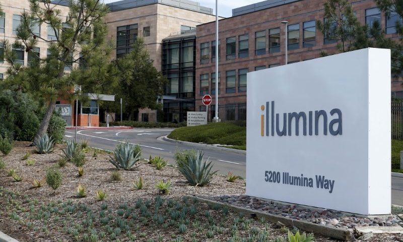 ProShare Advisors LLC Has $51.22 Million Stock Position in Illumina, Inc. (NASDAQ:ILMN)