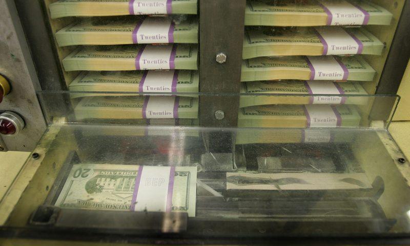 Dollar rampage may need intervention to shield U.S., global economy: Goldman Sachs