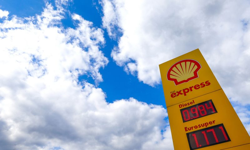 Shell to significantly reduce costs to ensure capital position amid coronavirus