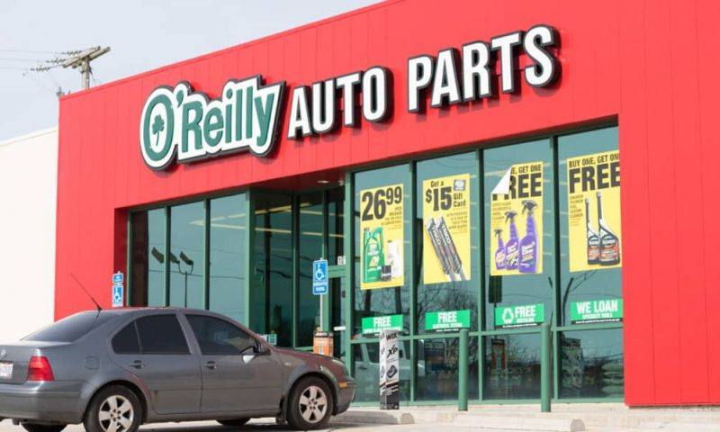 Brokerages Expect O'Reilly Automotive Inc (NASDAQ:ORLY) to Post $4.44 Earnings Per Share