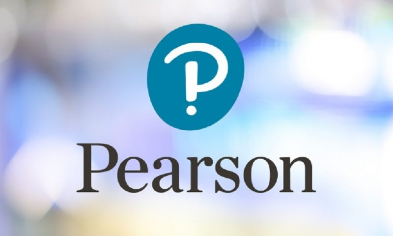 Pearson (LON:PSON) Sets New 1-Year Low Following Analyst Downgrade