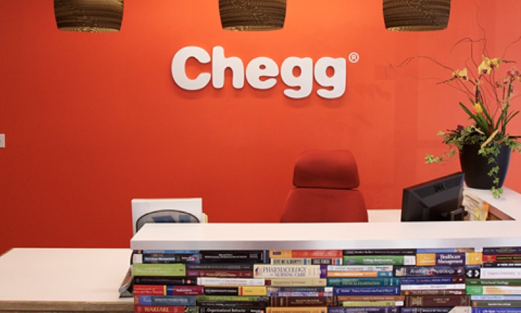 Chegg Inc. (CHGG) and AbbVie Inc. (ABBV) Equities