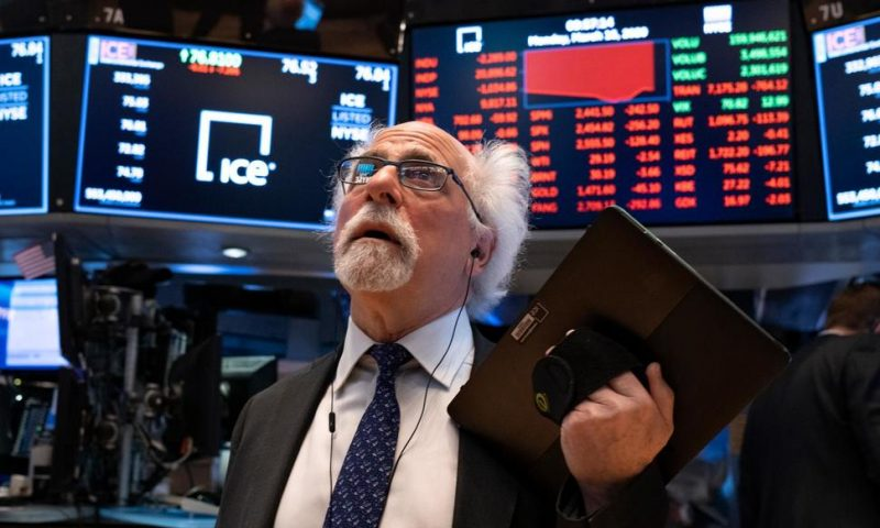 Market Swings May Accelerate Rebalancing Needs