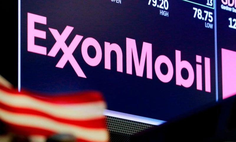 Exxon Outlines Its Steps to Reduce Harmful Methane Emissions