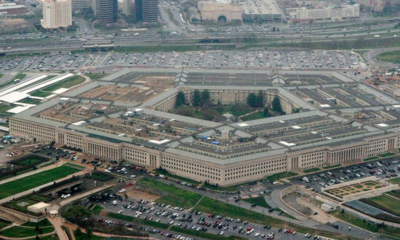 Pentagon Reconsiders Microsoft Contract After Amazon Protest