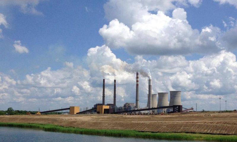 Iconic Plant's End Spells Doom for Struggling Coal Industry