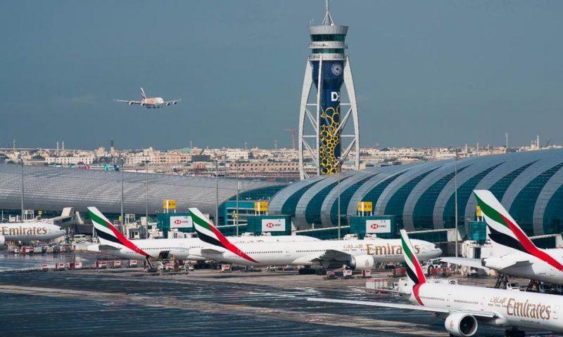 Dubai's Emirates Cuts Passenger Flights to 13 Destinations