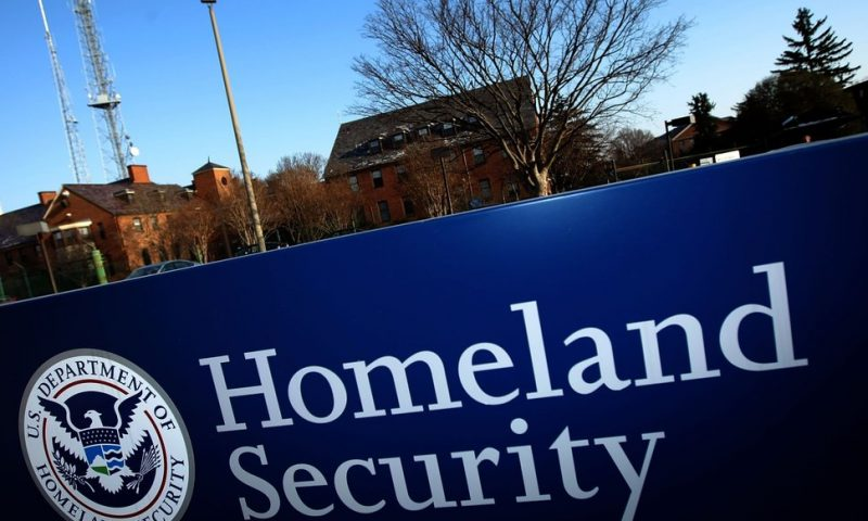 Homeland Security Warns Terrorists Could Exploit Coronavirus Pandemic