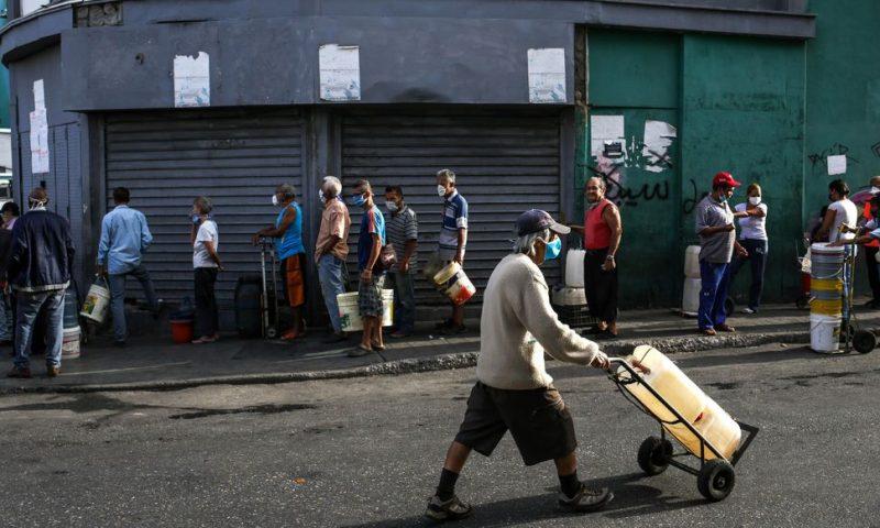 Experts: Venezuela Is 'Worst Case Scenario' for Coronavirus