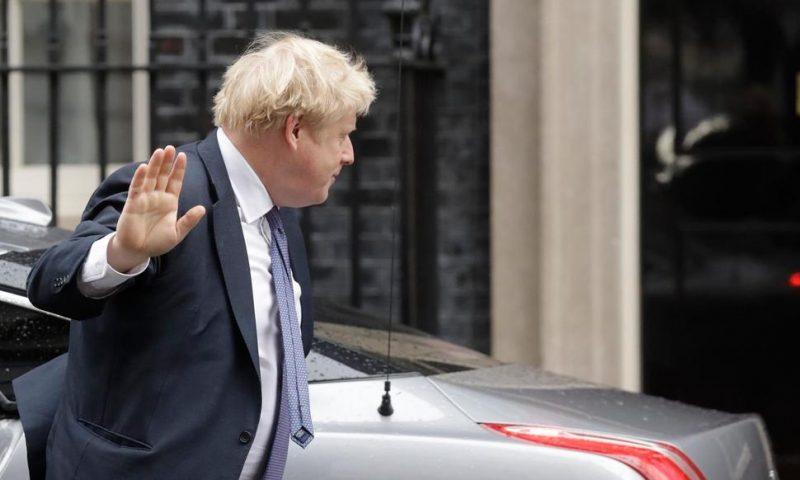 EU-UK Trade Talks Kick off Amid Threats and Deadlines