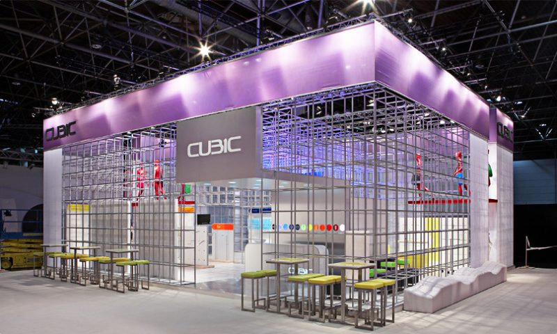 Cubic (NYSE:CUB) Trading Down 8.2% Following Analyst Downgrade