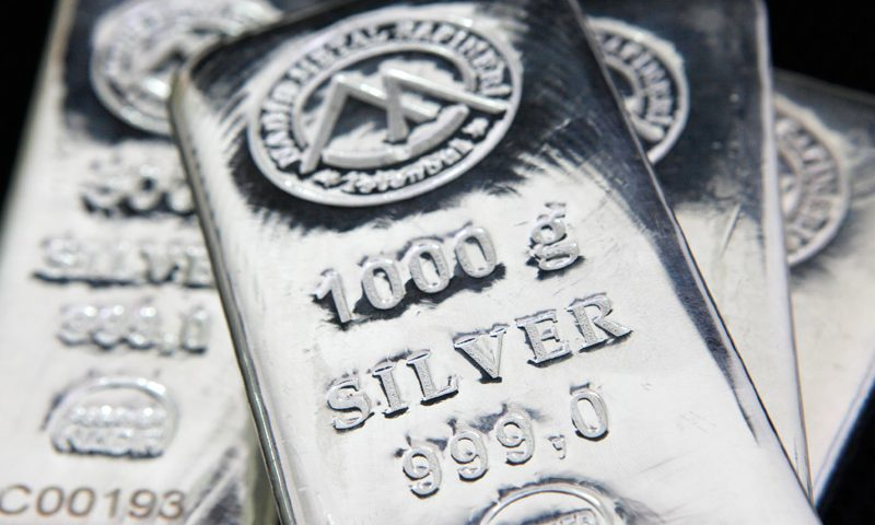 Silvercorp Metals Inc. (SVM) and Autoliv Inc. (ALV) Equities