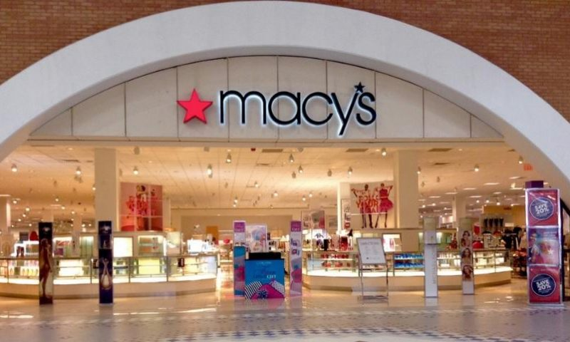 Macy's, Gap bonds downgraded to junk by Moody's