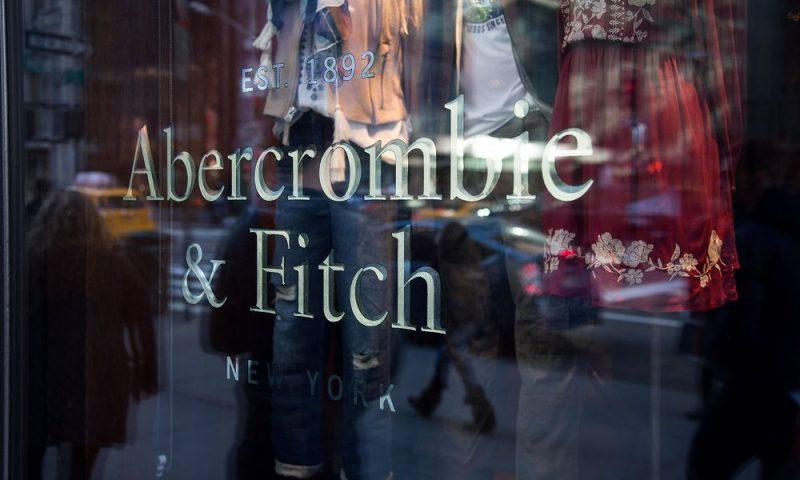 Abercrombie & Fitch Co. (NYSE:ANF), Qutoutiao Inc. (NASDAQ:QTT)