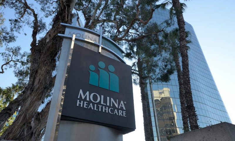 Molina Healthcare Inc. (MOH) and Invitation Homes Inc. (INVH)