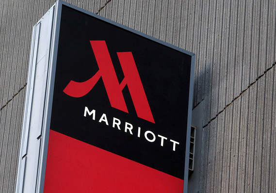 Marriott says data on 5.2 million guests may have been accessed in another major breach