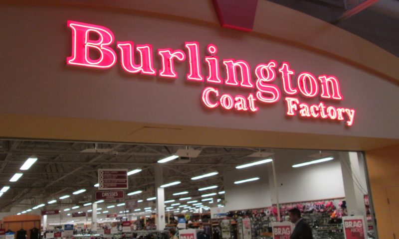 Burlington Stores Inc. (NYSE:BURL), Enbridge Inc. (NYSE:ENB)