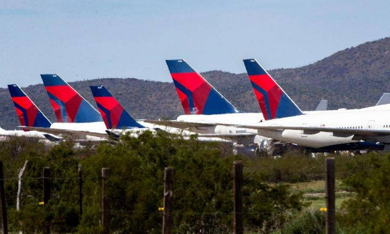 Delta's 1st Quarterly Loss in 5+ Years; Worse Is on the Way