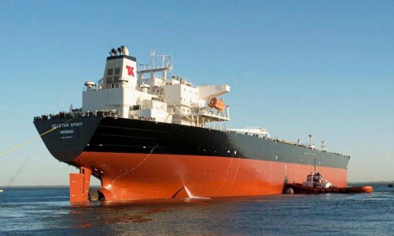 Teekay Tankers Ltd. (NYSE:TNK), Hanesbrands Inc. (NYSE:HBI)