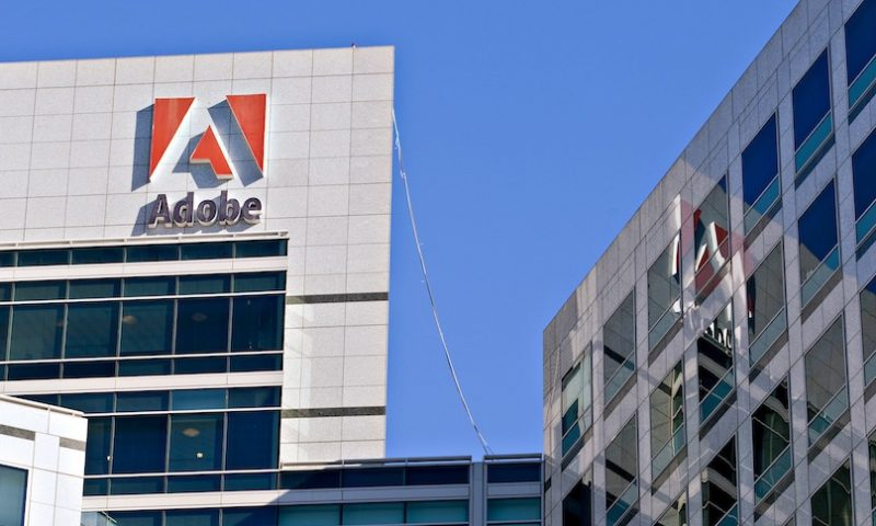Adobe Inc. (ADBE) and Portola Pharmaceuticals Inc. (PTLA)