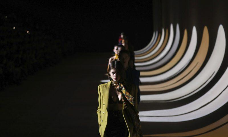 Gucci, Saint Laurent Seek Radical Redo of Fashion Calendars