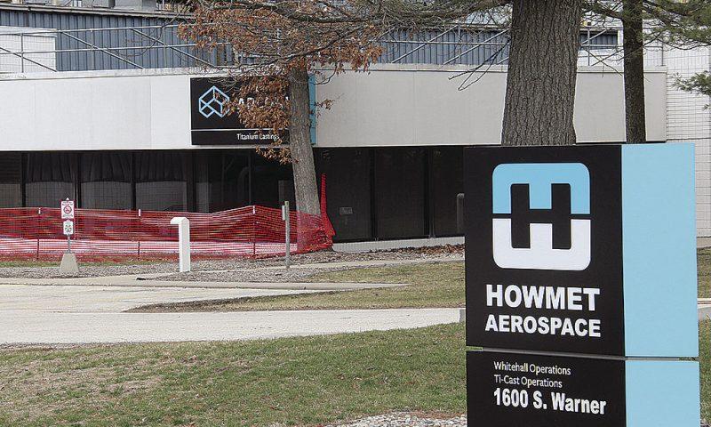 Howmet Aerospace Inc. (HWM) and Whiting Petroleum Corporation (WLL)