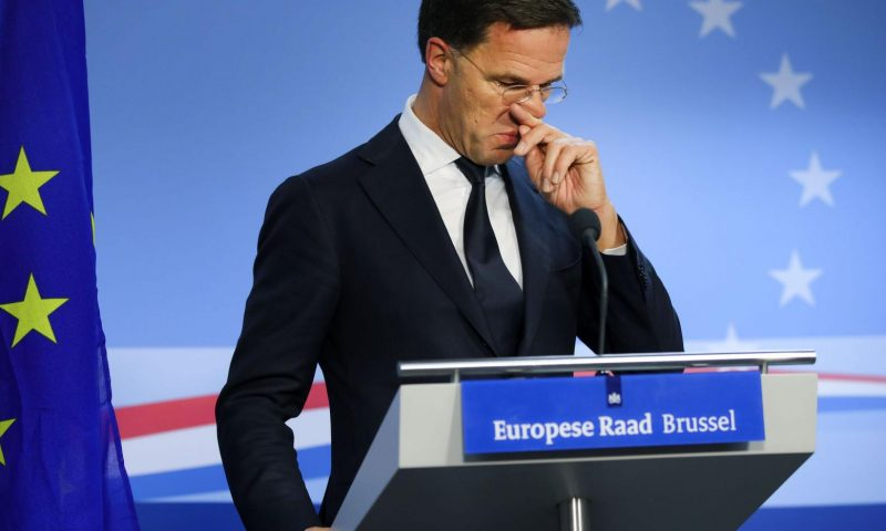 'Frugal' EU Nations Push Back Vs French-German Recovery Plan