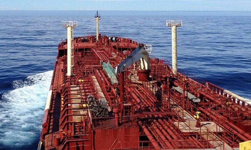 Teekay Tankers Ltd. (TNK) and WABCO Holdings Inc. (WBC)