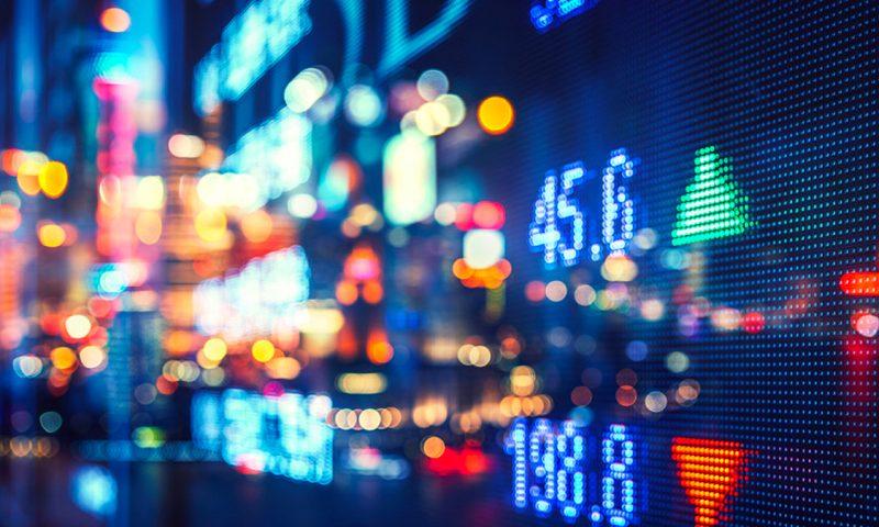 Weekly Market Review – May 16, 2020