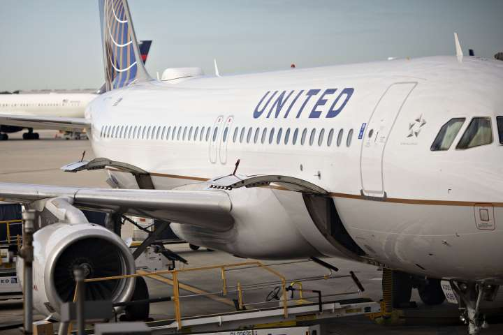 United Airlines Holdings Inc. (UAL) and Spotify Technology S.A. (SPOT)