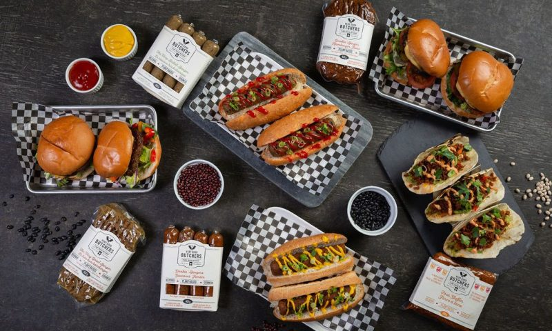 Protected: Canadian Food Alternative Company Blooms in the Red Hot Plant-Based Protein Food Market