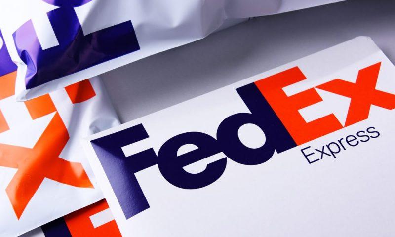 FedEx Corporation (FDX) and Amazon.com Inc. (AMZN)