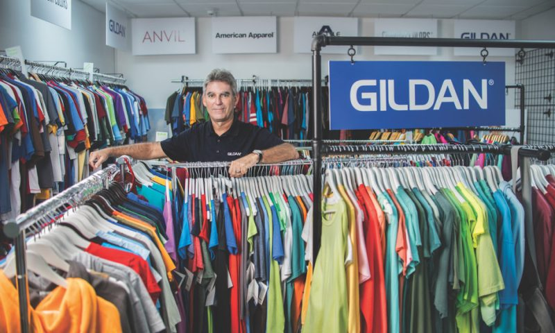 Gildan Activewear Inc. (GIL) and Meredith Corporation (MDP)