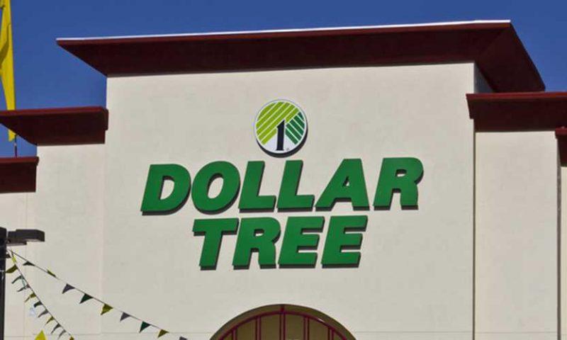 The Walt Disney Company (DIS) and Dollar Tree Inc. (DLTR)