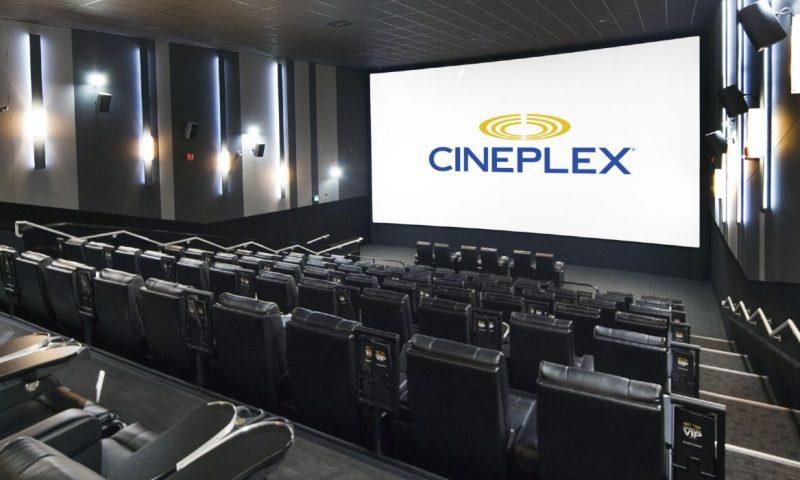 Cineplex begins legal action against Cineworld
