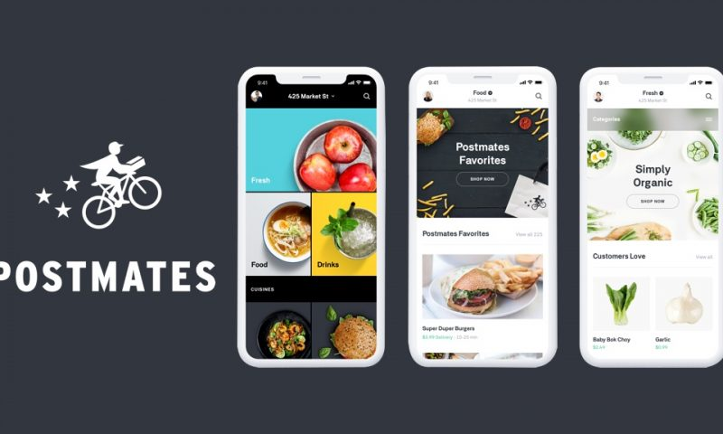 Uber to buy Postmates for $2.65 billion: reports