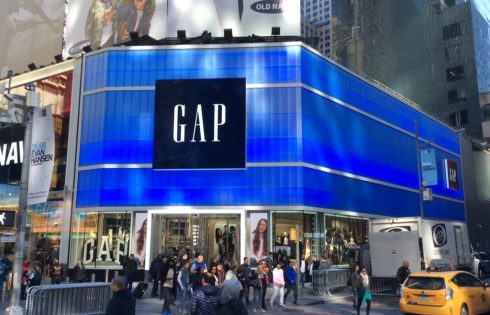 The Gap Inc. (GPS) and Cameco Corporation (CCJ)