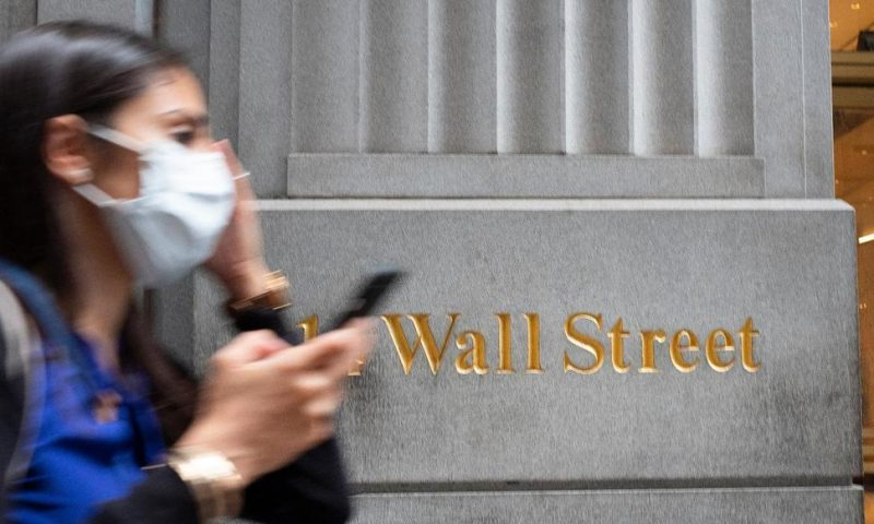 S&P 500 Index Notches Another Gain on a Mixed Day for Stocks